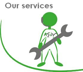 A2JV services