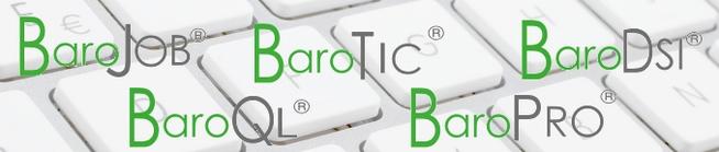 Les Baros : des indicateurs pour suivre l'évolution de la filière numérique