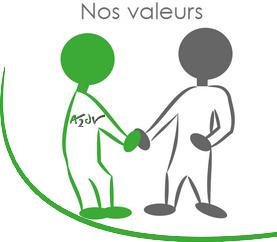 NOS VALEURS A2JV