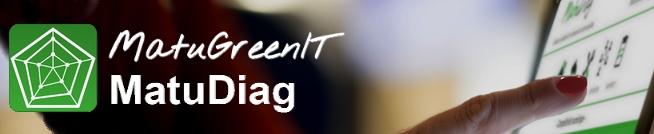 MatuGreenIT ® fait peau neuve grâce à MatuDiag ®