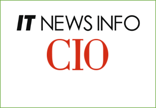 CIO IT News info