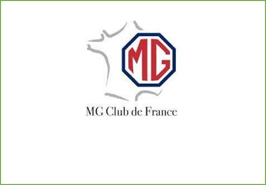 MG Club de France
