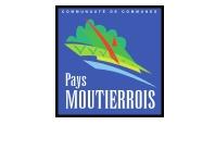 Communauté de communes du Pays Moutierrois