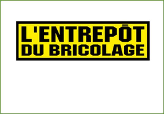 L'Entrepôt du Bricolage