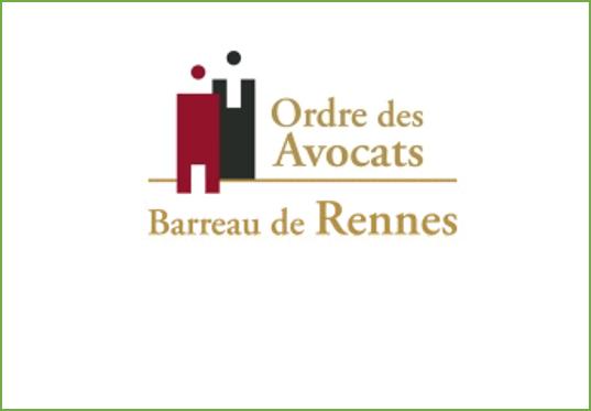 Ordre des avocats de Rennes