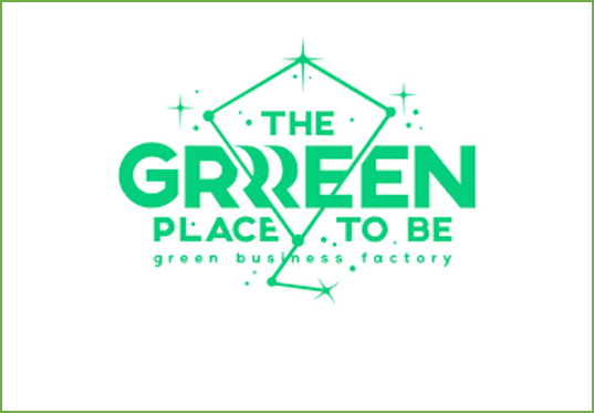 The Green Place to Be