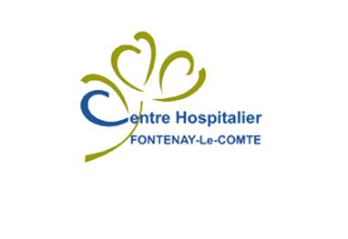 CH Fontenay-Le-Comte