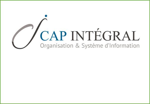 Cap Intégral