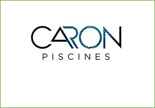 CARON Piscine