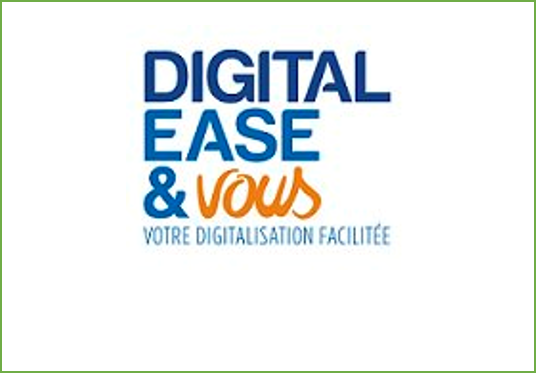 Digital Ease & Vous