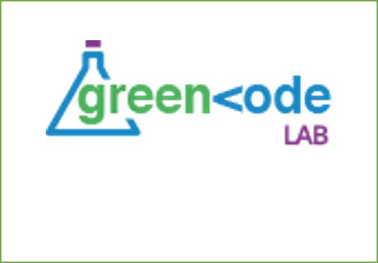Green Code Lab CHALLENGE